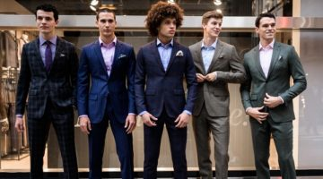 INDOCHINO :FLAGSHIP OPENING