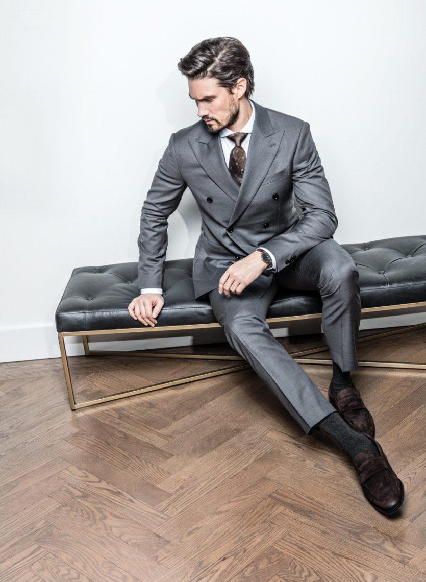 Indochino Premium suit