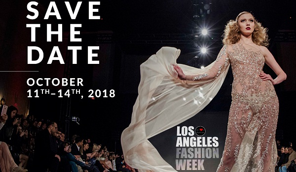 Los Angeles Fashion Week Schedule Powered by Art Hearts Fashion