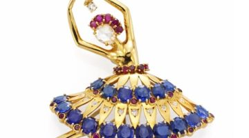 L'ÉCOLE, SCHOOL OF JEWELRY ARTS – INSIDE A GLITTERING WORLD OF GEMS