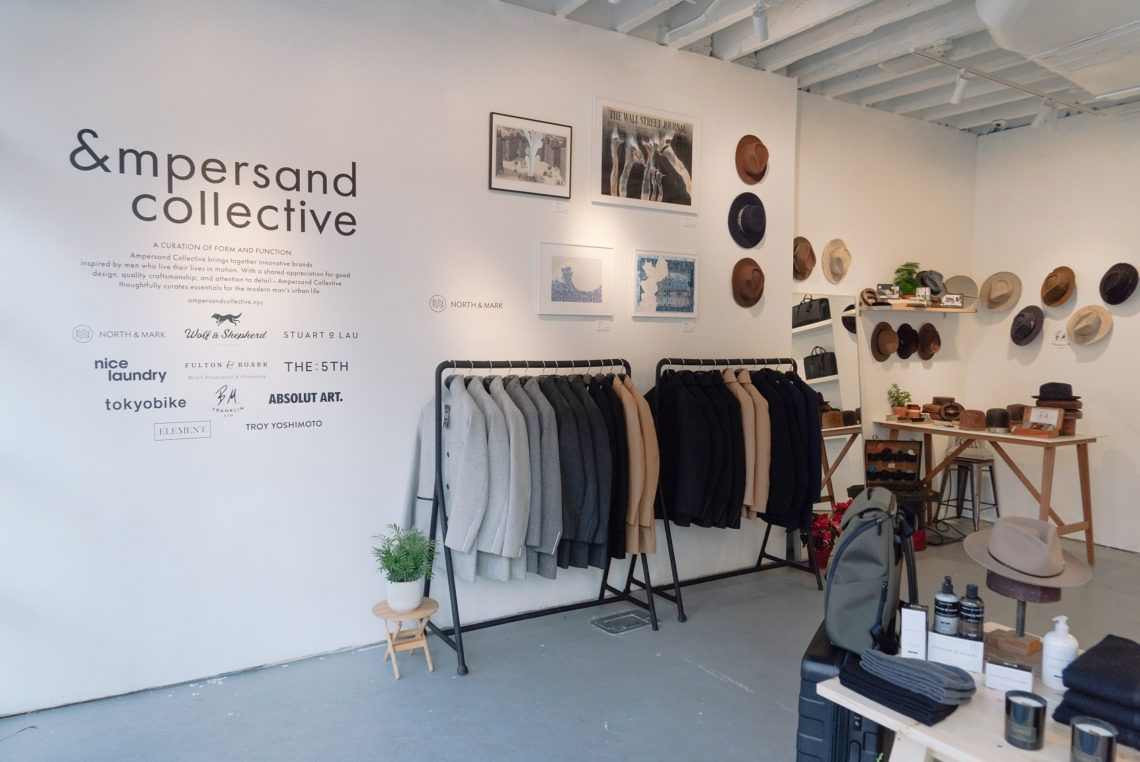&mpersand Collective 01