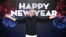 Miami Celebrates Five Star New Year's Eve at Amara at Paraiso