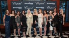 "Paws4You Rescue and Chopard Present Second Annual ""Diamonds are Forever"" Gala"