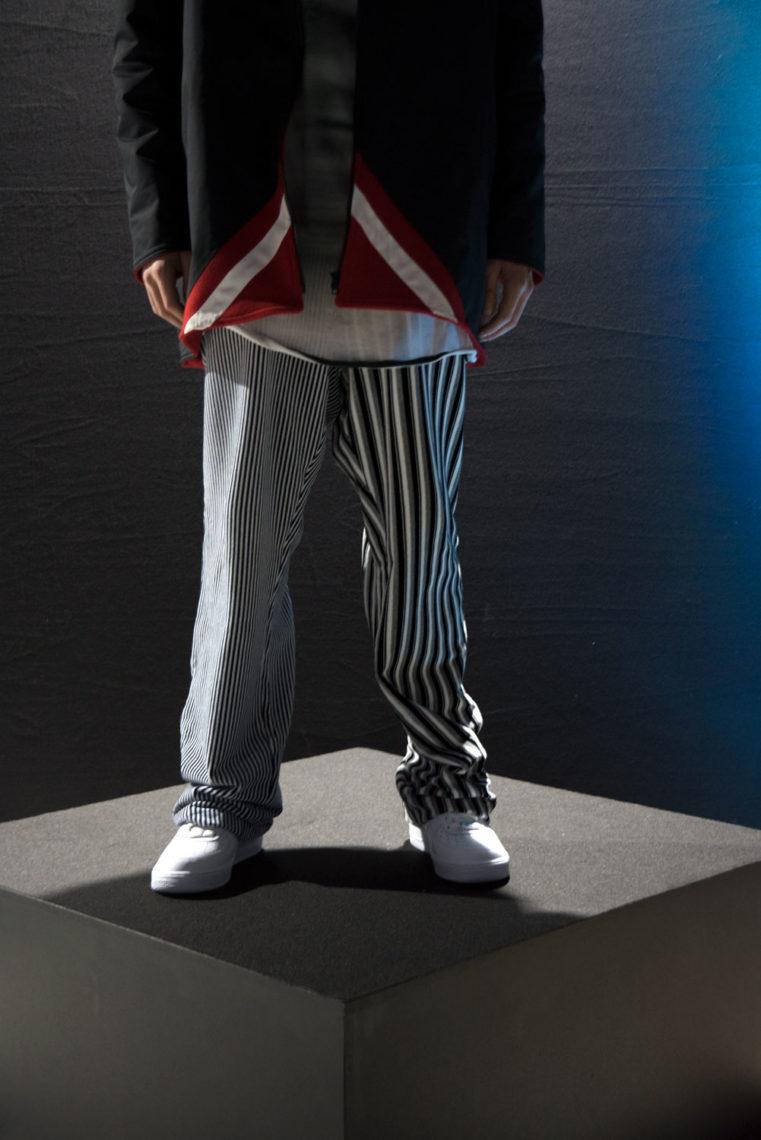 Saint Mariner Pants Details