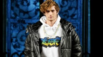 RICARDO SECO At New York Fashion Week Powered By Art Hearts Fashion NYFW