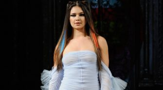 SWEET TALK SWIM At New York Fashion Week Powered By Art Hearts Fashion NYFW