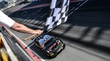 Lamborghini Super Trofeo, Target immediately hits the bull's eye in Dubai