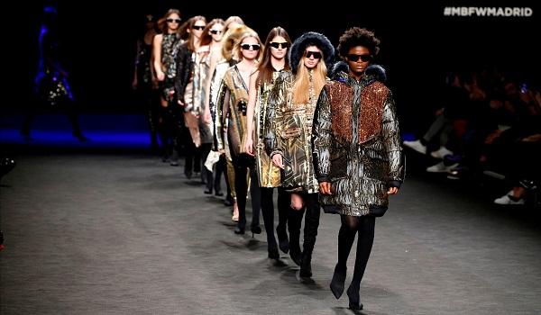 Custo Barcelona Autumn Winter 2019 Womenswear