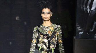 Palm Angels Fall Winter 2019 Womenswear at New York Fashion Week