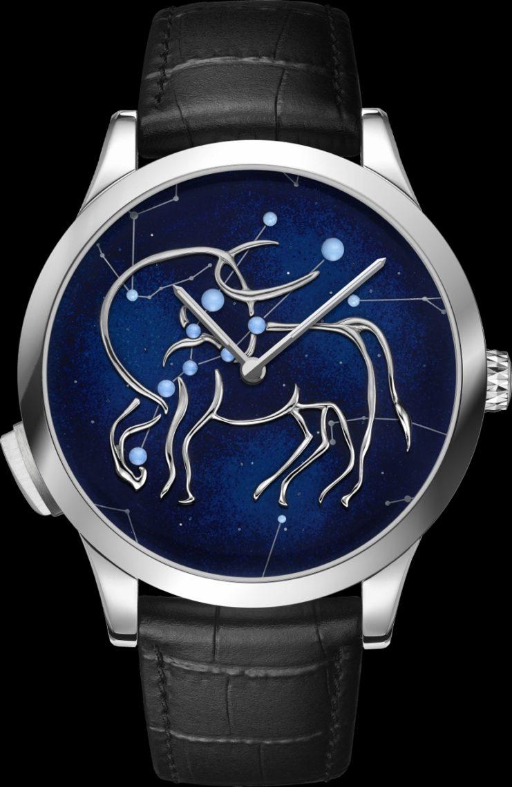 Taurus - Face Eteinte © VCA - C. Rousset