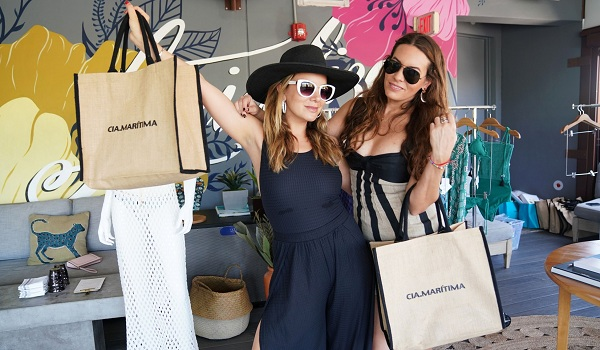 Cia. Maritima hosts brunch and pop up at No3 Social in Wynwood