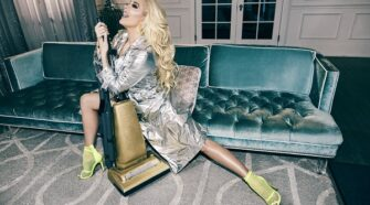 DUELING DIVAS: ERIKA JAYNE AND ERIKA GIRARDI LAUNCH COLLECTIONS IN COLLABORATION WITH SHOEDAZZLE