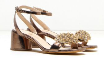 MICHELE LOPRIORE UNVEILS THE BEAUTY AND CRAFTSMANSHIP OF ITALIAN FOOTWEAR