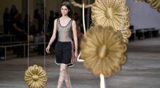 ALICE MCCALL at Mercedes-Benz Fashion Week Australia