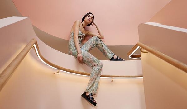 HANSEN & GRETEL at Mercedes-Benz Fashion Week Australia