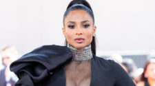 Ciara on the Billboard Music Awards 2019 Red Carpet