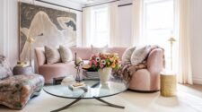 KIPS BAY DECORATOR SHOW HOUSE 2019: HOW TO TRAVEL AT HOME