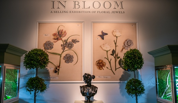 SOTHEBY'S IN BLOOM – A NEW WAY TO SHOP FOR SPRING SPARKLERS