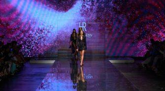 HERMINAS REEA RUNWAY Show at Miami Fashion Week