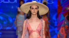 GLORY ANG RUNWAY Show at Miami Fashion Week