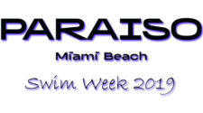 Paraiso Swimweek 2019