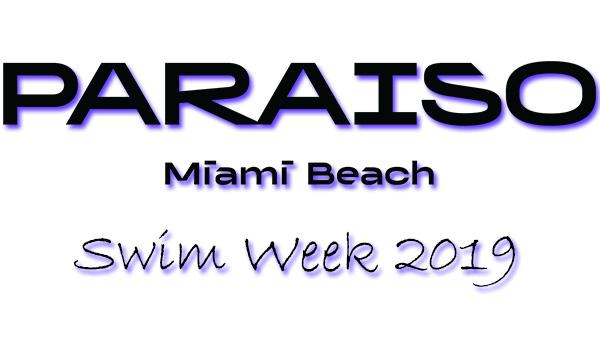 Paraiso Swimweek 2019