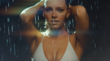 """Camille Kostek Stars in """"So Close"""" by NOTD Music Video"""