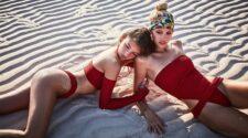Supermodel Devon Windsor Launches New Swimwear Brand