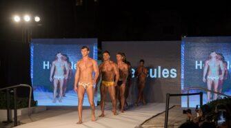 Hercules Runway Finale Photo by Maicol Diaz