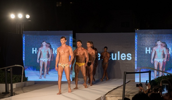 Hercules Runway Finale Photo by Maicol Diaz
