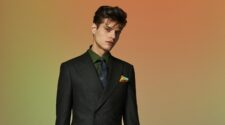 RICHARD JAMES IS TURNING JAPANESE WITH AUTUMN-WINTER 2019 COLLECTION