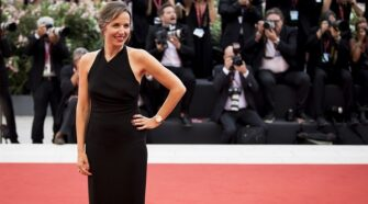 Jaeger-LeCoultre Shines on the Red Carpet at the Opening of the 76th Venice International Film Festival