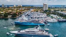 Fort Lauderdale Boat Show Celebrates its 60th Anniversary