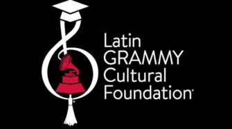 Sofia Carson will become a Global Ambassador for the Latin GRAMMY Cultural Foundation