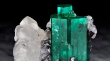 """""""Magnificent Emeralds: Fura's Tears"""" exhibition comes to New York, featuring the world's largest gathering of important emerald specimens"""