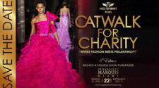 Catwalk for Charity 2019