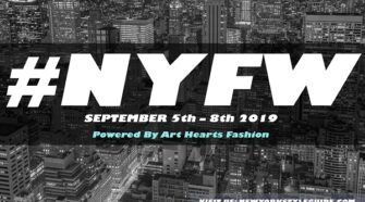 Art Hearts Fashion - NYFW Schedule