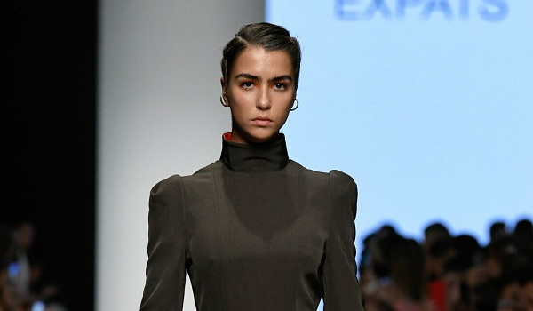 EXPATS has premiered its S/S 2020 debut collection during the MBFW Russia