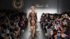 PHOENIX BA Runway Show- CAAFD Spring Summer 2020 NYFW