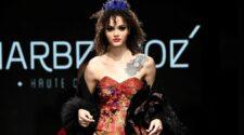Charbel Zoe At Los Angeles Fashion Week SS/20