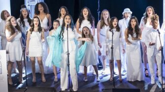 Phil Collins' Little Dreams Foundation Gala