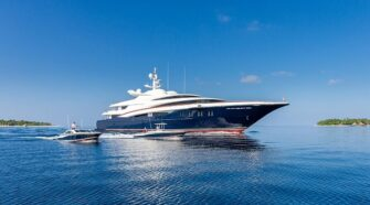 Fraser's dream charters to satisfy winter wanderlust