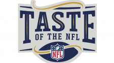 Party with a Purpose® by Taste of the NFL