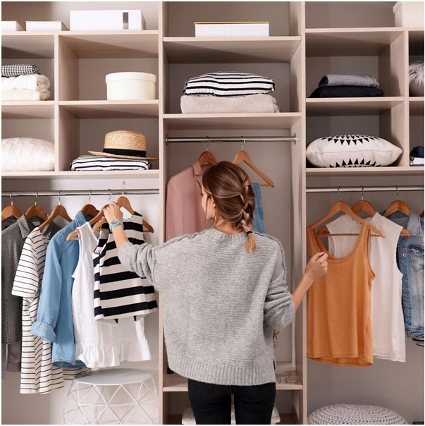 Condense Your Closet: Tips for Starting a Capsule Wardrobe