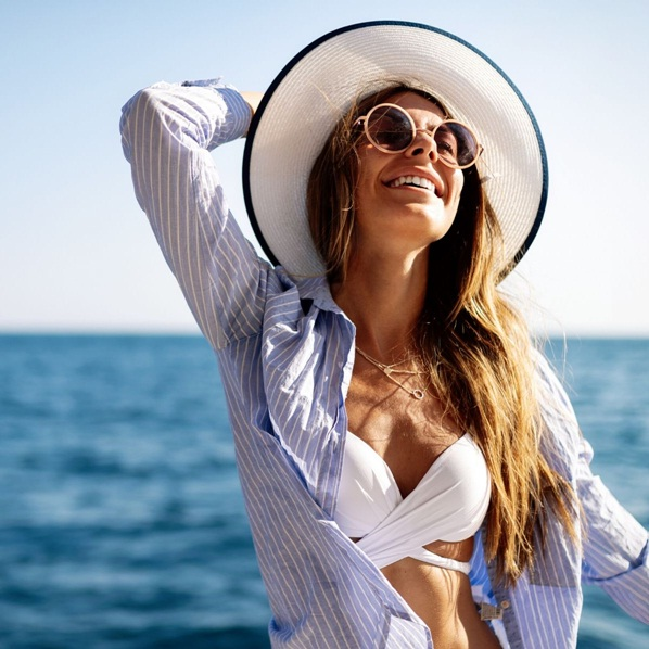 3 Ways to Look Your Best While on Vacation