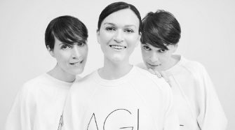 Girl power contrast and disruption for AGL