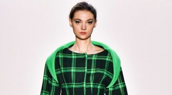 """SON JUNG WAN FW 2020 COLLECTION """"VINTAGE"""""""