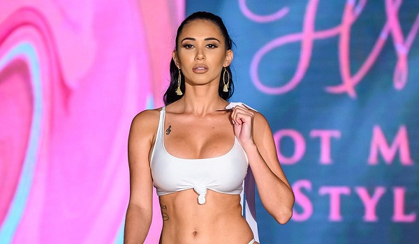 Hot Miami Styles at Ft Lauderdale Fashion Week