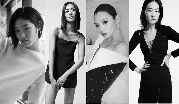Top 10 Asian Models in the World
