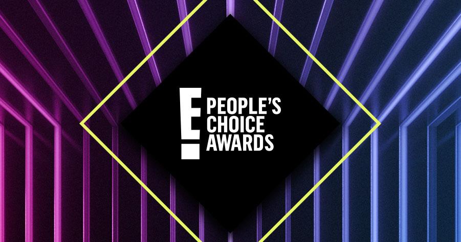 E! People's Choice Awards 2020   Winners List